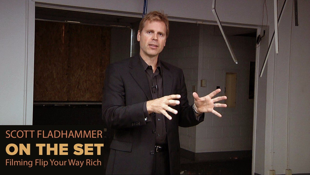 NO REALTOR AGENTS: Sell Your House to Scott FladHammer