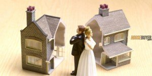 Sell your house fast in divorce