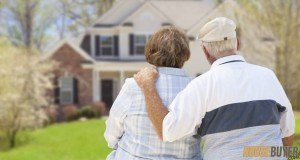 Home Help for Senior Elderly Homeowners Downsizing