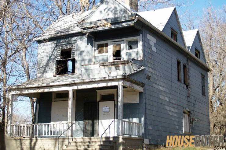Help Sell Condemned House Fort Wayne
