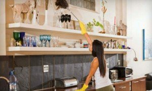 Clean Your House to get Highest Price (or sell to a real estate  investor)